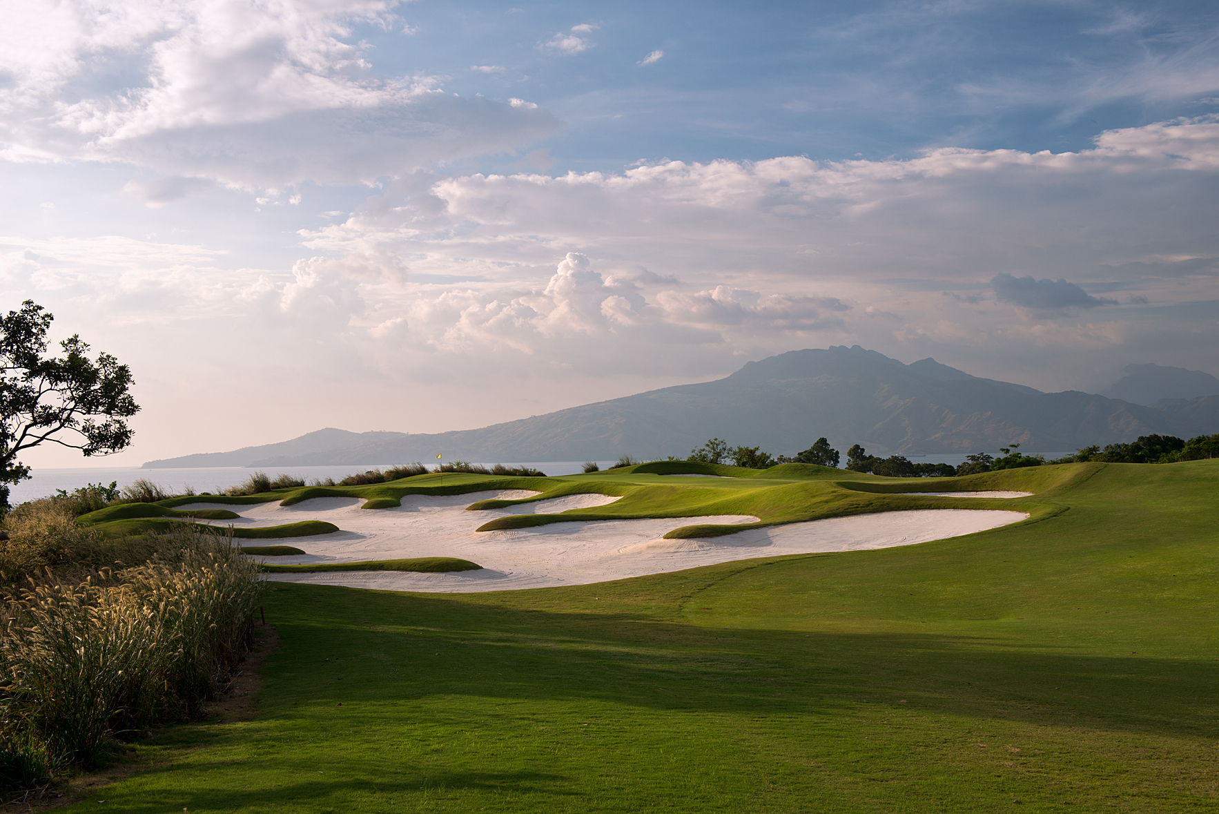 Anvaya Cove Golf and Sports Club Subic Bay, Philippines