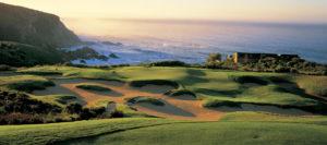 Golf Course Design - Pezula